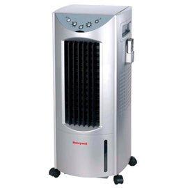展示機出清! Honeywell 節能環保水冷氣 CS12AE ★外觀有刮傷,功能正常,保固比照新品!