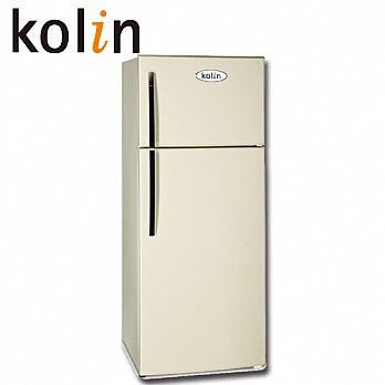 歌林KOLIN 485L雙門風扇式變頻電冰箱 KR-248V01※馬達、壓縮機三年保固※