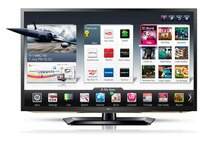 LG電子到展示機最後搶購! LG 3D  55吋液晶電視 55LW6500