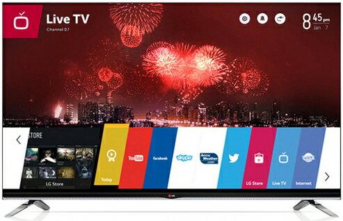 ☆福利品優惠出清☆ LG LB6500 系列 42吋 液晶電視 42LB6500 全機三年保固  Wifi 無線連網  3D眼鏡x4支