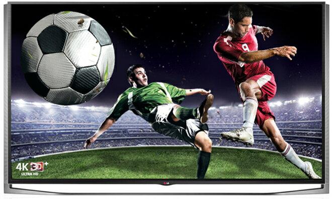 LG 79型 4K Ultra HD 3D智慧型液晶電視  79UB980T / ULTRA HD / 830萬畫素 (4K 畫質)