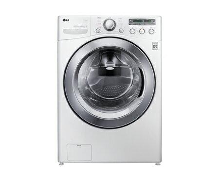 LG 17公斤 DD直驅變頻滾筒洗衣機 WD-S17NBW ◆炫麗白◆