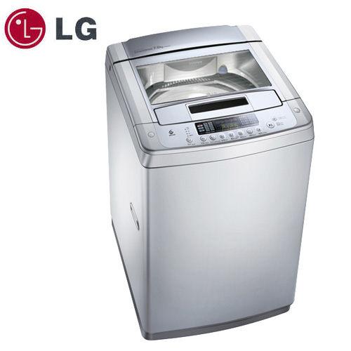 LG 10公斤 直立變頻洗衣機 WT-D102SG 灰