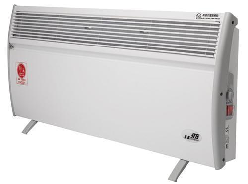NOTHERN 北方第二代對流式電暖器 CH2301 房間、浴室兩用 8-12坪適用 220V  CH-2301