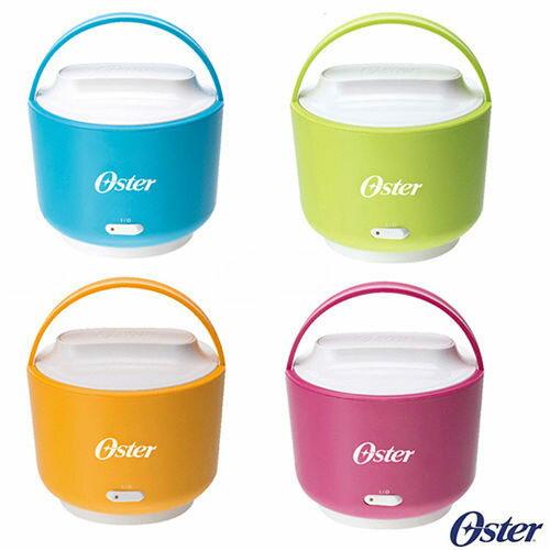 美國 OSTER SCSTPLC240 隨行電子保溫飯盒 不鏽鋼內鍋 可保溫也可加熱冷凍食品或調理包