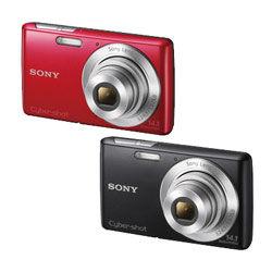 SONY DSC-W620 DSC-W610 螢幕保護貼 W620 W610螢幕專用 免裁切