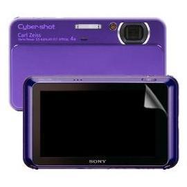 SONY DSC-T99 螢幕保護貼 T99 螢幕專用 免裁切