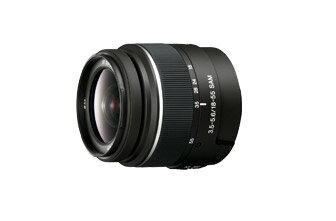 SONY SAL-1855 DT 18-55mm APS 數位單眼相機專用鏡頭