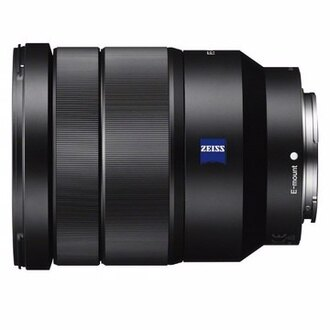 SONY SEL1635Z 恆定光圈超廣角變焦鏡 (公司貨) 全片幅適用的 E-mount 專屬變焦鏡頭 SEL-1635Z