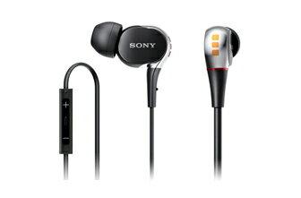 SONY XBA-3iP 平衡電樞立體聲耳機麥克風 搭配 iPhone 線控功能