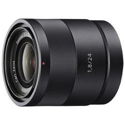 SONY SEL24F18Z  E24mm F1.8 ZA 廣角鏡頭 公司貨 NEX適用-E接環專用 24F18
