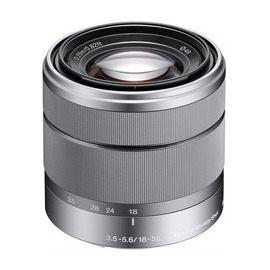 SONY SEL1855 18-55mm F3.5-5.6 OSS(公司貨) NEX系列機種適用