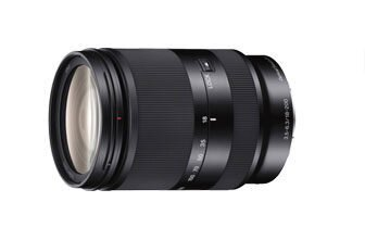 SONY SEL-18200LE 防震變焦旅遊鏡  E18-200mm F3.5-6.3 OSS(公司貨) SEL-18200LE