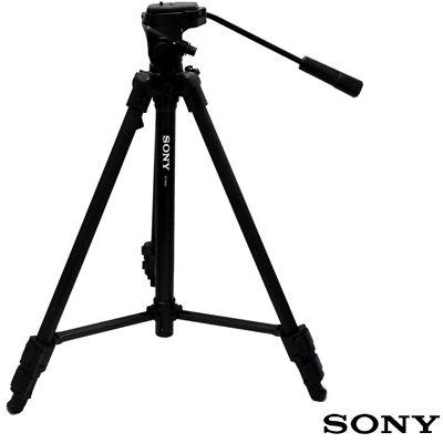 SONY VCT-R640 輕量新型腳架 握把快速,變換角度