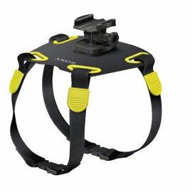SONY AKA-DM1 專用寵物背帶 HDR-AS15專用 輕量柔軟材質,不對寵物造成負擔