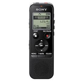 SONY ICD-PX440 立體音數位錄音筆(公司貨) 內建記憶體容量4G 隨附USB線 續航力96小時 ICD-PX333M 後續款