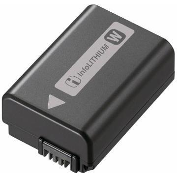 SONY NP-FW50 W 系列智慧型鋰電池 NEX 系列、α55 / α33 適用
