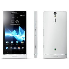 Sony Xperia S LT26i 新世代智慧手機