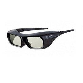 SONY TDG-BR200 3D眼鏡 (小型) 黑/白2色 適用機種:BRAVIA 3D 系列液晶電視