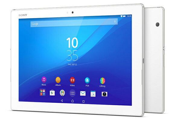 SONY Xperia Z4 Tablet SGP771TW 4G/LTE版/32G 10吋八核防水平板 ★送螢幕清潔組!!