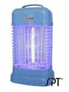尚朋堂 6W電子捕蚊燈 SET-2306