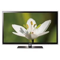 Samsung 三星 LED 55吋液晶電視 UA55D6000SM 極致廣色域強化,無線網路功能 55D6000