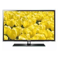 Samsung 三星 LED 55吋液晶電視 UA55D6600WM 超透晰面板,無線網路功能 55D6600