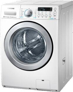 SAMSUNG 三星 14KG 滾筒洗衣機 WD14F5K5ASG/TW