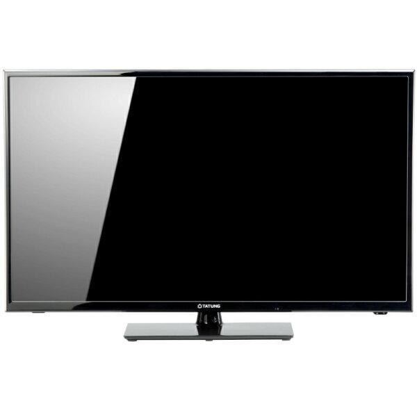 TATUNG 大同 50吋LED液晶顯示器 DH-5010《含視訊盒》 ◤水晶色彩影像技術 智慧節能◢