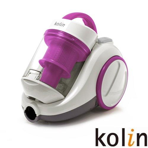 旺德 Kolin 歌林 Mini旋風免紙袋吸塵器 TC-WD01 可水洗式HEPA濾網~
