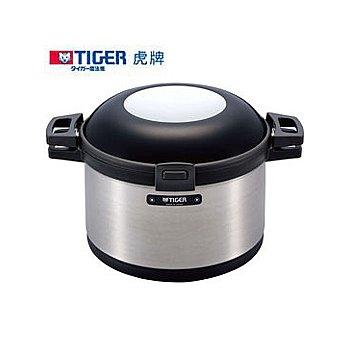 TIGER虎牌 真空保溫調理燜燒鍋 NFI-A600