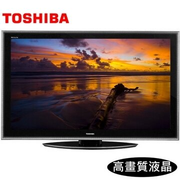TOSHIBA 東芝 47吋Full HD液晶顯示器 47ZV600G 240HZ四倍速面板 FULLHD 1080p ↘