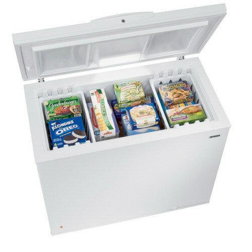 Sears 美國熙爾仕楷模 ~ 豪華型 臥式冰櫃【型號:16922】