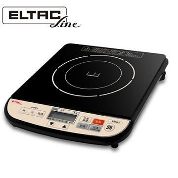 旺德 ELTAC 歐頓 變頻微晶電磁爐 EES-001 六段保溫設定及六段煎煮溫度設定