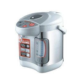 元山牌全功能電熱水瓶YS-522AP 自冷省電裝置