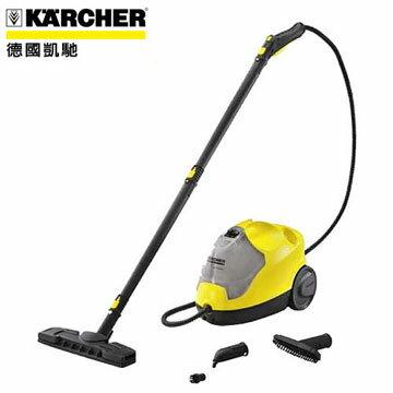 德國 凱馳 KARCHER 家用型蒸氣清洗機 SC 2.500C ★限量加贈 K55 掃地機!