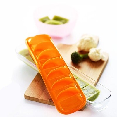 澳洲【Qubies】食物冷凍分裝盒 3