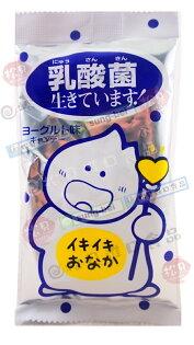 KiKKO乳酸菌糖(優格)20g【4901362102387】