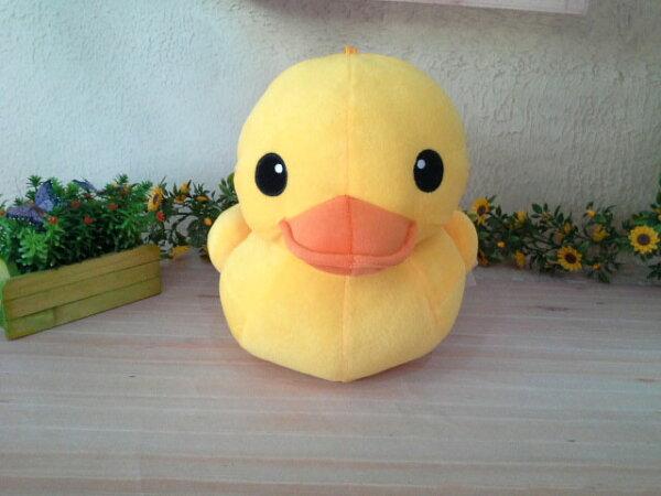 ~*My 71*~  絨毛娃娃 6吋 可愛黃鴨 黃色小鴨 特價 49元 玩偶 玩具 兒童 情人 禮物