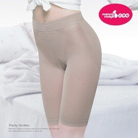 六甲村 - 3D美體緊縮褲 0