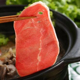 紐西蘭低脂牛火鍋片 300g、輕涮就滋味滿點,低脂和低膽固醇 吃起來鮮嫩 不油膩,是火鍋和