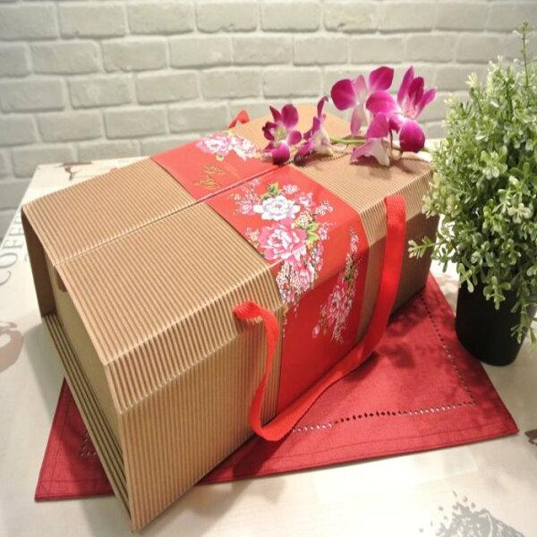 香菇禮盒 冬菇中大級 ,產地直銷 600g