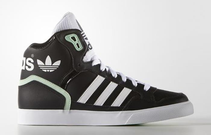 【adidas 】愛迪達 ADIDAS 高筒 休閒鞋 女運動鞋-S75003 4