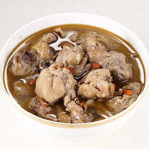 【海鮮主義】麻油雞 (約1000g/份 ; 3-4人份) 道地麻油香味,雞肉滑嫩,加熱後即可食用~超方便#年菜#鍋物