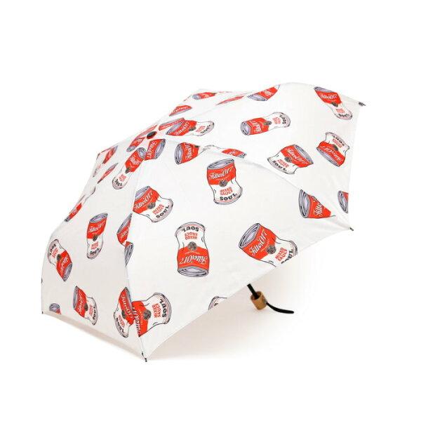 ►法西歐_桃園◄ Filter017 Umbrella 湯罐Pattern折疊晴雨傘 滿版 圖騰 美式 翻玩 折傘 短傘