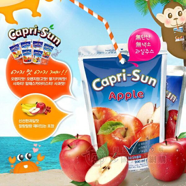 韓國農心 可沛利蘋果汁200ml 冰沙[KO880104]千御國際