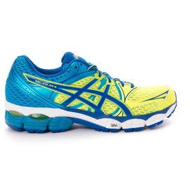 [陽光樂活]  ASCIS 亞瑟士 GEL-PULSE 6  男款慢跑鞋 T4A3N-0751