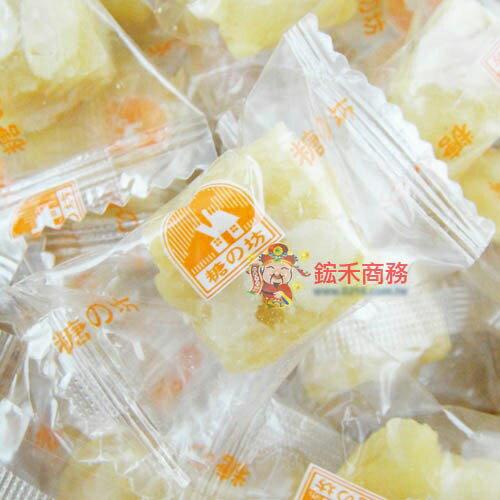 【0216零食會社】糖坊-原味夏威夷火山豆