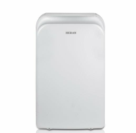 本月特價*台灣精品*移動式冷氣(禾聯)3.5KW 高效能適合5-7坪.HPA-36MH簡易安裝超好用 暖氣除濕乾衣