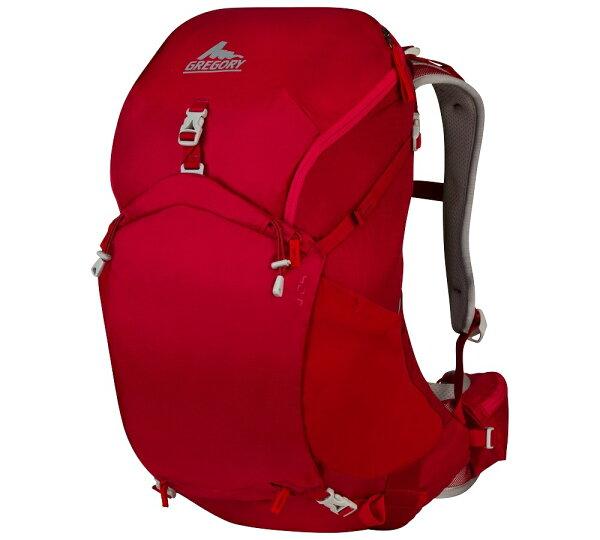 ├登山樂┤美國GREGORY J28 專業登山背包 紫紅灰三色可選#65617/65618 (69折大特價)
